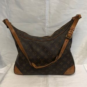 💯Vintage Louis Vuitton Hobo Bag